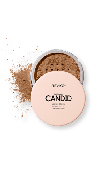 Revlon PhotoReady Candid Anti-Aging Setting Powder