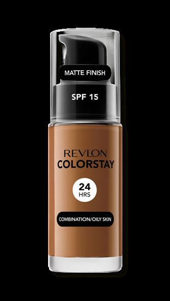Revlon Colorstay Foundation - The Beauty Concept