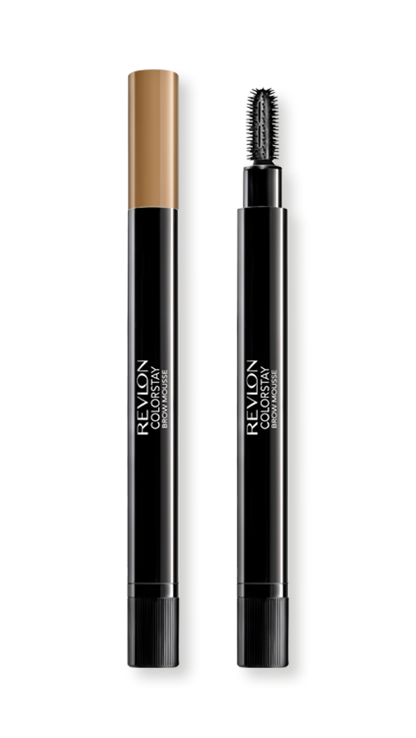 ColorStay Brow Mousse - Blonde - The Beauty Concept