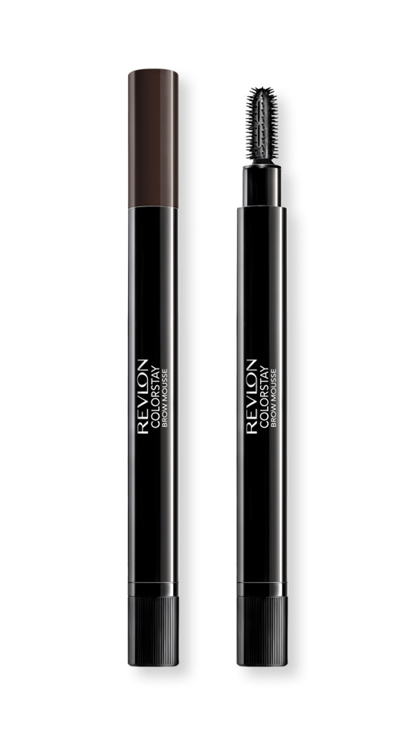 ColorStay Brow Mousse - Dark Brown - The Beauty Concept
