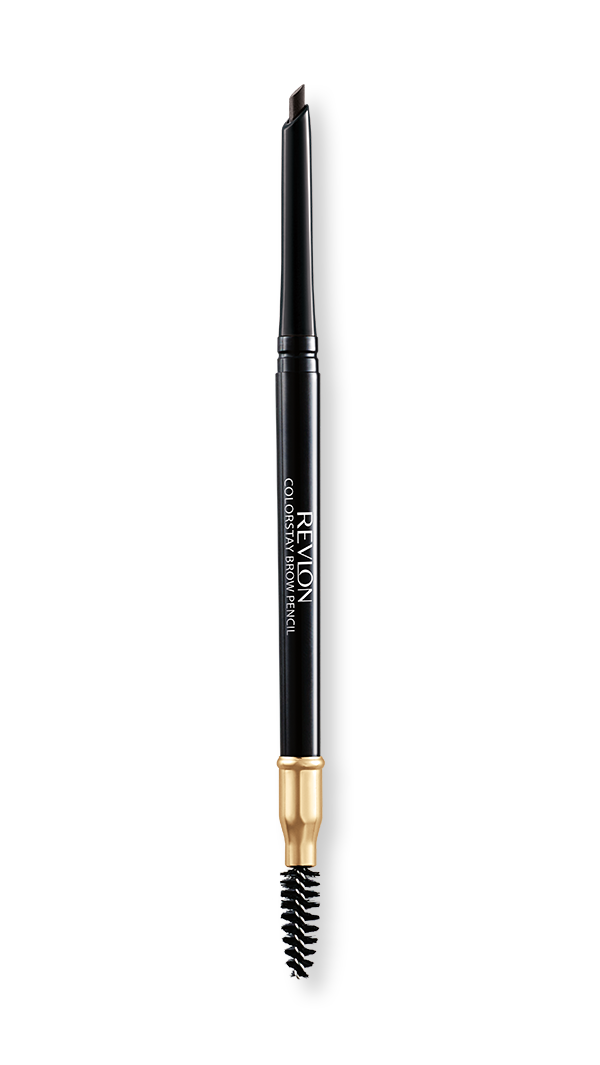 ColorStay Brow Pencil - Soft Black - The Beauty Concept