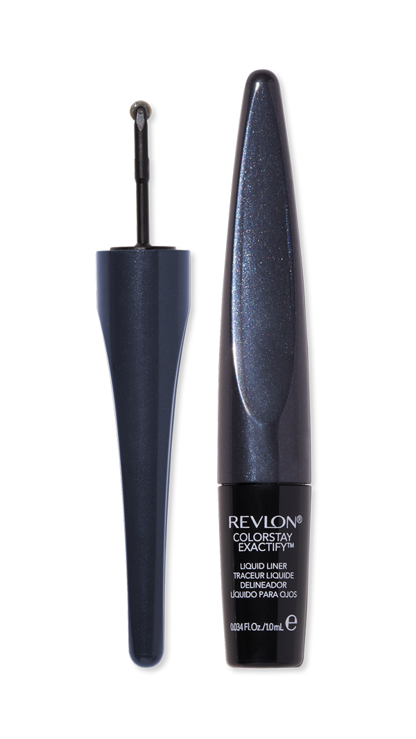 ColorStay Exactify Liquid Liner - Moonstone Silver - The Beauty Concept