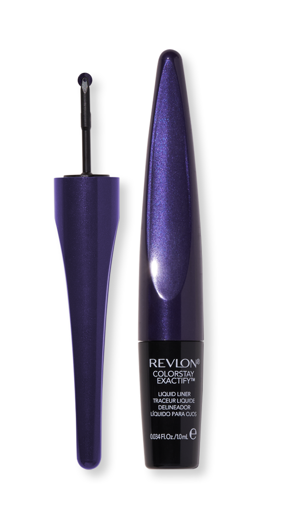 ColorStay Exactify Liquid Liner - Royal Purple - The Beauty Concept