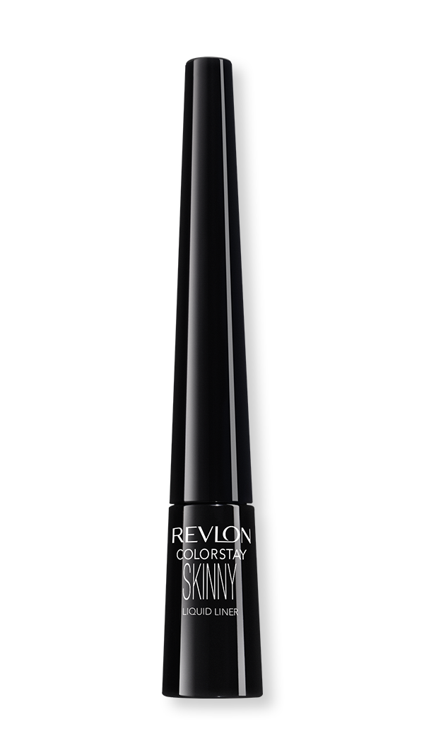 ColorStay Skinny Liquid Liner - Black Out - The Beauty Concept