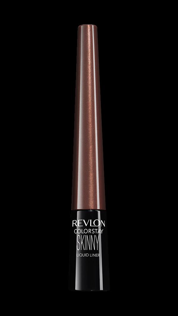 ColorStay Skinny Liquid Liner - Mahogany Flame - The Beauty Concept