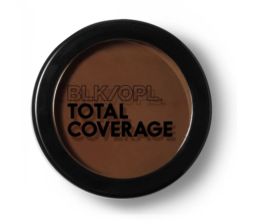 BLK OPL TOTAL COVERAGE Concealing Foundation - Beautiful Bronze - The Beauty Concept