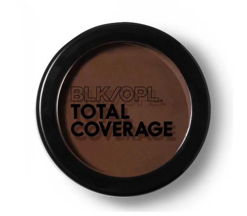 BLK OPL TOTAL COVERAGE Concealing Foundation - Carob - The Beauty Concept