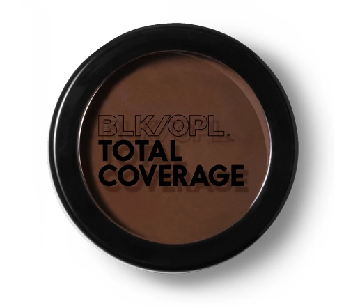 BLK OPL TOTAL COVERAGE Concealing Foundation - Hazelnut - The Beauty Concept