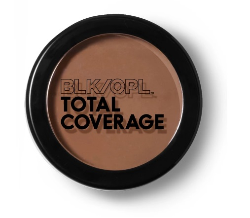BLK OPL TOTAL COVERAGE Concealing Foundation - Heavenly Honey - The Beauty Concept