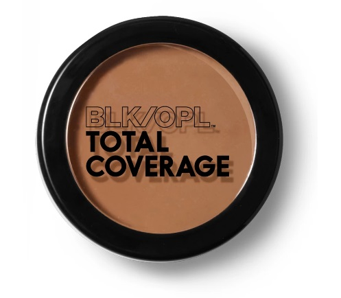 BLK OPL TOTAL COVERAGE Concealing Foundation - Kalahari Sand - The Beauty Concept