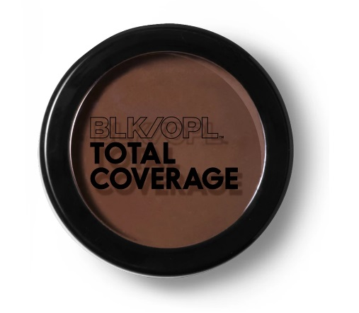 BLK OPL TOTAL COVERAGE Concealing Foundation - Nutmeg - The Beauty Concept