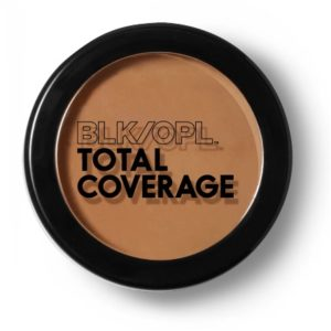 BLK OPL TOTAL COVERAGE Concealing Foundation - Truly Topaz - The Beauty Concept
