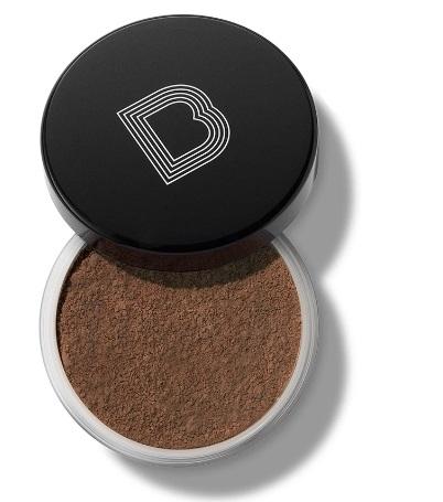 Black Opal True Color Soft Velvet Finishing Powder - Dark - The Beauty Concept
