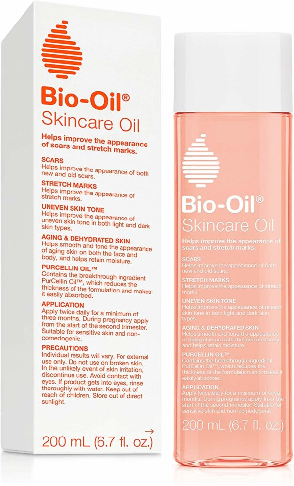 Bio-Oil Skin Care Product - The Beauty Concept