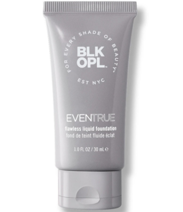 EVEN TRUE Flawless Liquid Foundation - The Beauty Concept