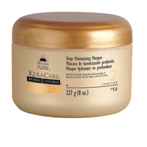 KeraCare Deep Moisturizing Masque - The Beauty Concept